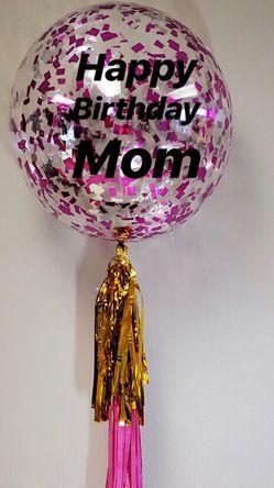 Jumbo Cuztom Balloons for Sale in Houston,  TX