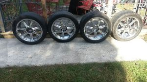 truck tires for Sale in Freehold, NJ