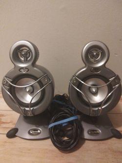 Klipsch GMX Promedia Speakers for Sale in Brick Township,  NJ