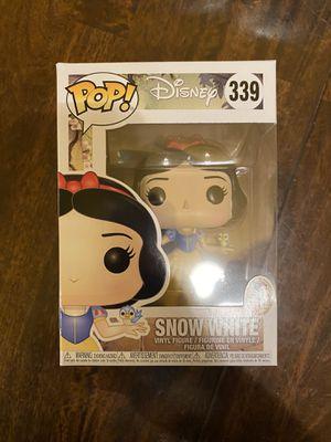 Funko Pop! Snow White #339 Disney for Sale in Elk Grove, CA