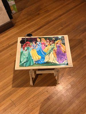 Homework and Play Desk For Kids for Sale in San Bernardino, CA