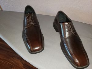 """""""New"""" Stafford Brown Dreas Shoes for Sale in Covina, CA"""