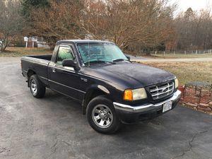Ford Ranger XLT for Sale in Fredericksburg, VA