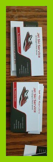 Business cards for Sale in Moreno Valley, CA
