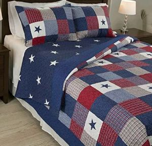New King size quilt for Sale in Minocqua, WI