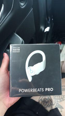 Powerbeats pro for Sale in Murfreesboro,  TN