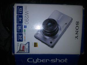 Cybershot Sony Digital Camera for Sale in Denver, CO