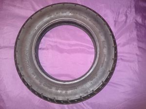 Next to new 3.50x10 scooter tire for Sale in Wichita, KS