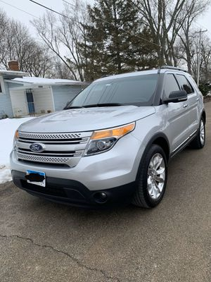 Ford Explorer for Sale in Harvard, IL