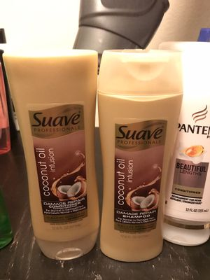 2.00 each new shampoo & conditioner for Sale in Orange, CA