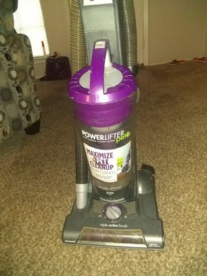 Powerlifter pet vacuum for Sale in CORP CHRISTI, TX