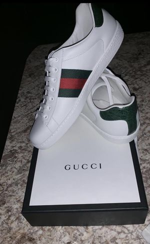 gucci sneakers for Sale in Columbus, OH