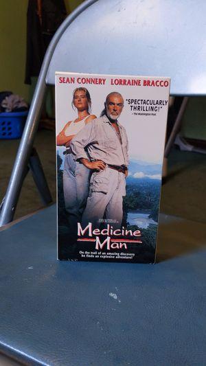 Medicine Man Vhs for Sale in Franklin, IN