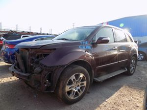 2007 Acura MDX 3.7L (PARTING OUT) for Sale in Fontana, CA