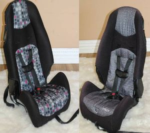 2 COSCO HIGHBACK 2-1 HARNESSED TO BOOSTER CAR SEAT for Sale in Tampa, FL