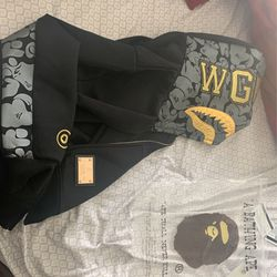 Bape Hoodie for Sale in Arlington,  VA