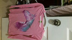 John Deere horse shirt for Sale in Fuquay-Varina, NC