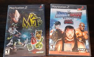 Playstation 2 ps2 games for Sale in Fresno, CA