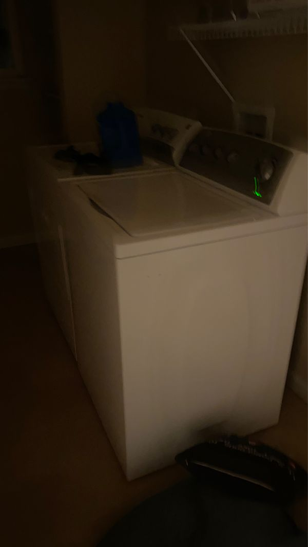 $200 washer and dryer