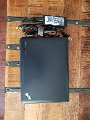 Lenovo Thinkpad x130e for Sale in Springfield, OH