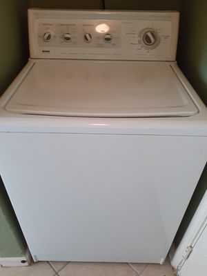 Kenmore washer for Sale in San Antonio, TX