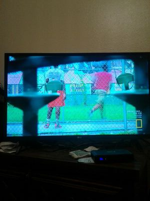 32 inch LG led tv for Sale in Glenwood City, WI