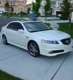 2007 Acura TL Low Miles for Sale in Washington,  DC