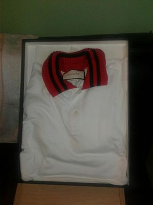 Gucci men's polo shirt (2XL) for Sale in Washington, DC