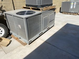 4 Ton 3 Phase Ruud System for Sale in Glendale, AZ