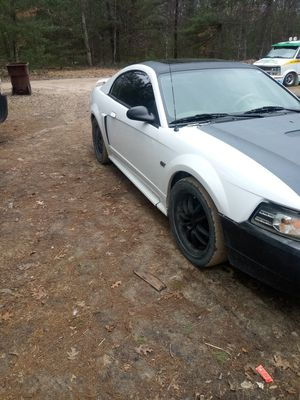2002 ford mustang gt for Sale in Holton, MI