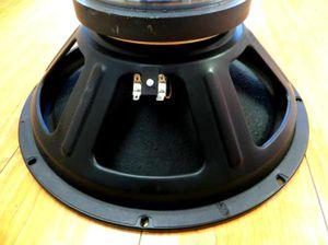 Subwoofer Speaker System for Sale in Abilene, TX