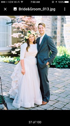 New And Used Wedding Dresses For Sale In Salt Lake City Ut Offerup