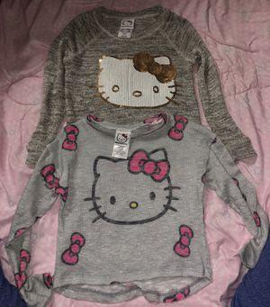 Girls Sz 5 Hello Kitty Sweaters for Sale in Clovis, CA