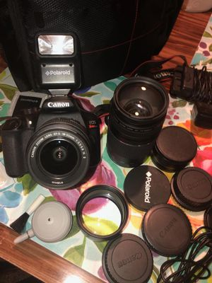 Canon Camera for Sale in Kansas City, MO