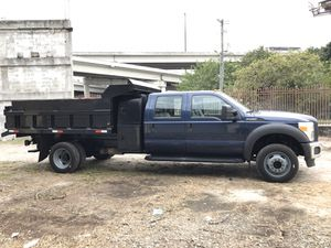 2015 Dump Truck for Sale in Miami Gardens, FL