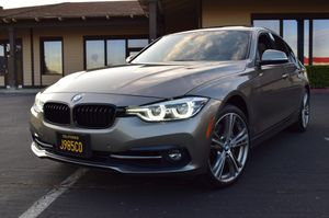 2016 BMW 340i 3-Series for Sale in Temecula, CA