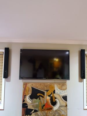 Sony Home Theater sound system surround for Sale in Bridgeport, CT