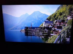 "50"" LG Smart TV for Sale in Bressler, PA"