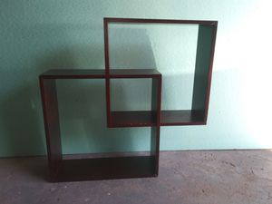 Interlocking square shelves for Sale in Manchester, CT