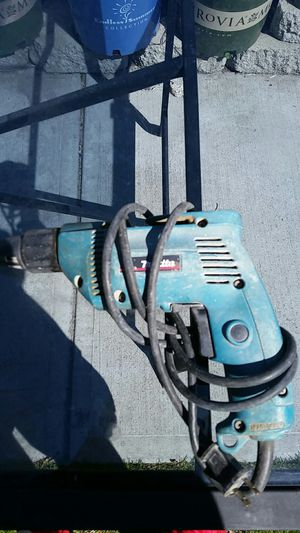 Sheet wall drill for Sale in Attleboro, MA