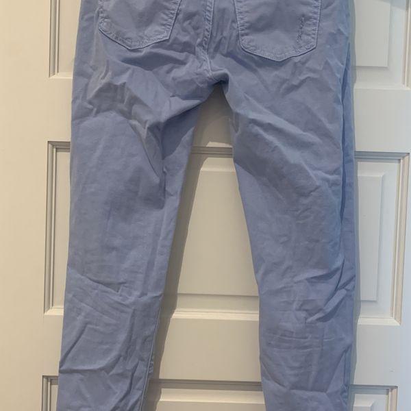 Michael Kors Ankle Stretch Pants Size 2