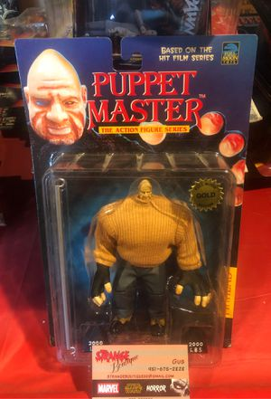 Puppet Master for Sale in Riverside, CA