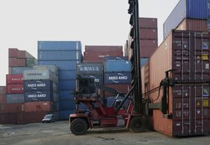 Used Containers- 40' Steel Units for Sale in Del Rey Oaks, CA