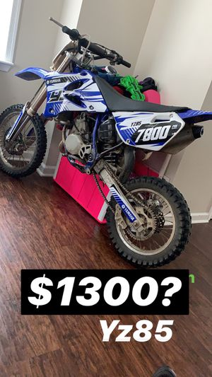 Yz 85 for Sale in Baltimore, MD