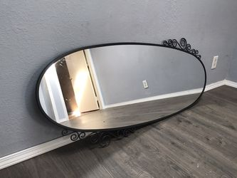 Oval Mirror for Sale in Burbank,  CA