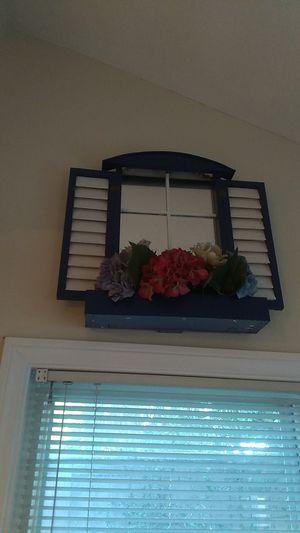 Blue and white decor for Sale in Corona, CA