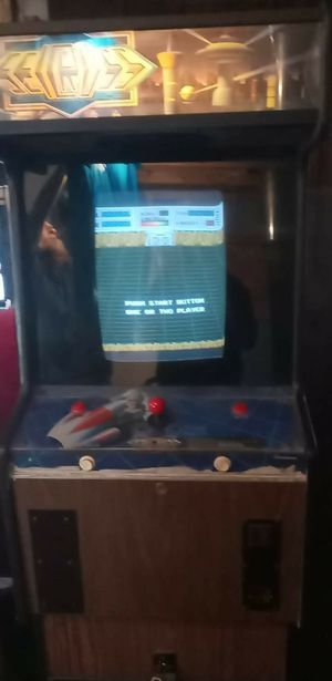 Stand up arcade game (Seicross) for Sale in Willoughby, OH