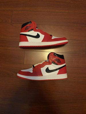 Jordan 1 Chicago for Sale in New Orleans, LA