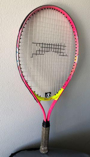Slazenger kids tennis racket for Sale in Irvine, CA