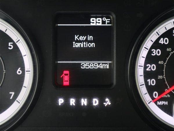 2016 Ram 1500 V6